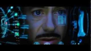 getlinkyoutube.com-Iron Man Mark II Test Flight
