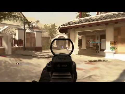 Call of Duty - Black Ops II: Multiplayer Gameplay (1080p)