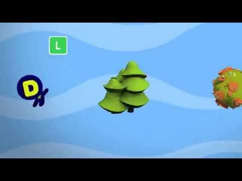 Seus desenhos favoritos | Discovery Kids (canal 40 ou 402) | CaboTelecom