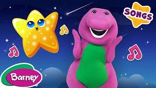 getlinkyoutube.com-Barney - Twinkle, Twinkle, Little Star (SONG)