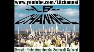 getlinkyoutube.com-Heesihii Halganka Soomaali Galbeed