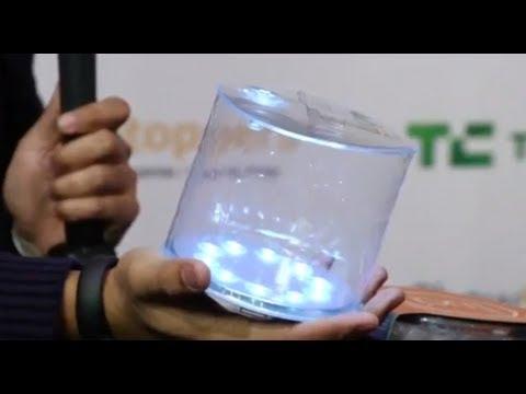 Mpowered Luci Micro Solar Powered Light