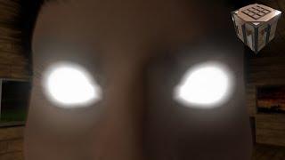 getlinkyoutube.com-Herobrine Horror - Realistic Styled Minecraft Animation (Ep. 3)