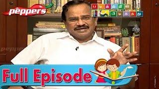 getlinkyoutube.com-Padithathil Pidithathu - Tamilaruvi Manian | May 30