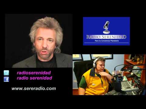Interview with Gregg Braden Science and Spirituality