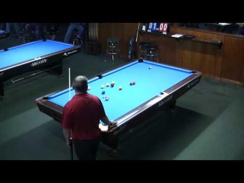 2016 US Amateur Championship - James Adams VS Brian Parks - SEMIFINALS