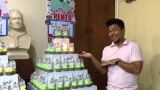 "getlinkyoutube.com-Happy Birthday Mike ""Pekto"" Nacua"
