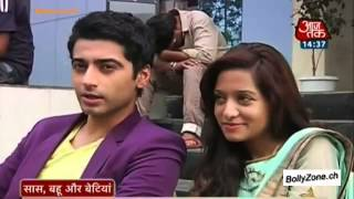 getlinkyoutube.com-Baal Baal Bache Zain!!   Beintehaa   7th April 2014