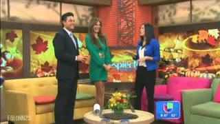getlinkyoutube.com-Blanca Soto y Fernando Colunga en DA [COMPLETA] 27.11.13