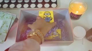getlinkyoutube.com-افتحوا معاي هدية صيدلية حياتي: ميشا فاونديشن, باليت مينونز, وأكثر! | سمية بيوتي