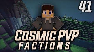 "getlinkyoutube.com-""STACKS OF BOOKS!"" Minecraft Factions Cosmic Pvp ForgottenPlanet #41 SOLO"