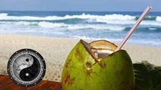 Don't Drink Bottled Coconut Water