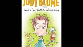 Tales of a Fourth Grade Nothing Audiobook: Chapters 8-10