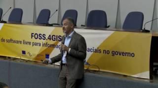 FOSS 4GIS GOV 37 Roberto Cremonini