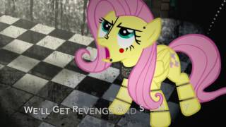 getlinkyoutube.com-The Chica Song MLP Style