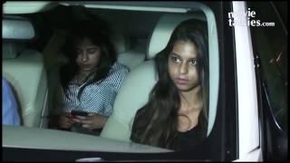 Shahrukh khan's Daughter Suhana Khan