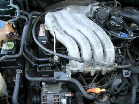 APK шум в двигателе