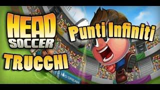 getlinkyoutube.com-Head Soccer 5.1.0 MOD APK (SOLDI INFINITI)