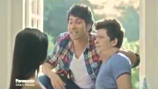 Panasonic T31 New Ad 2013   Sweet Ring  Varun Dhawan   YouTube