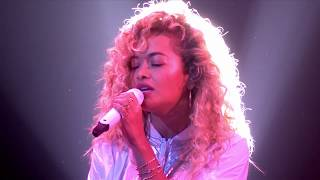 Rita Ora - Your Song / Anywhere / For You (feat. Liam Payne) [Live at the BRITs 2018] width=