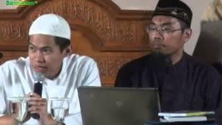 Menentukan Waktu Shubuh (Fajr Shodiq)