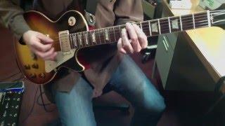 getlinkyoutube.com-How to play Christmas Eve In Sarajevo Guitar 1  Tutorial