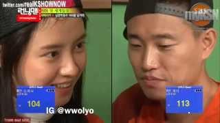 getlinkyoutube.com-Monday Couple - Unbelievable by Wwolyo - Kang Gary & Song Ji Hyo.