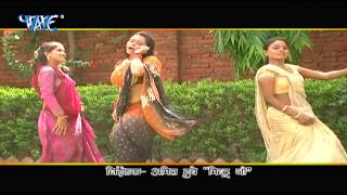 getlinkyoutube.com-लहंगा में लॉक लगवाई बलम जी - Likej Kare Jawani - Ghunghuru Ji - Bhojpuri Hot Songs 2015 new