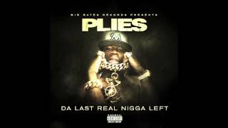 Plies - I Remember