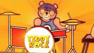 getlinkyoutube.com-Jack And Jill Teddy Rock