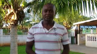 Témoignage Rado : Nanafaka ahy t@ fanompoana tsy izy Jesosy