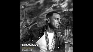 Rocca - Fire Burn (ft. El Alguacil) (Version Francaise)