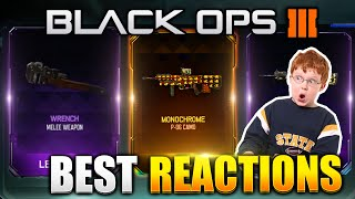 "getlinkyoutube.com-Black Ops 3 - ""BEST SUPPLY DROP REACTIONS!"" RARE WRENCH EPIC CAMO REACTION (BO3 Best Drops)"
