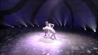 "getlinkyoutube.com-""Turn To Stone"" - Travis Wall"