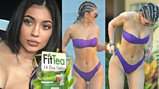 getlinkyoutube.com-Kylie Jenner Starving Herself For Weight Loss!?