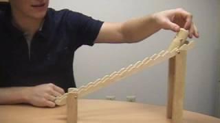 getlinkyoutube.com-Toy Physics - Part 2: Tumbling Cat