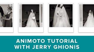 getlinkyoutube.com-Animoto tutorial with Jerry Ghionis
