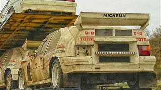 getlinkyoutube.com-Abandoned race cars. Abandoned sport cars. Luxury sports cars