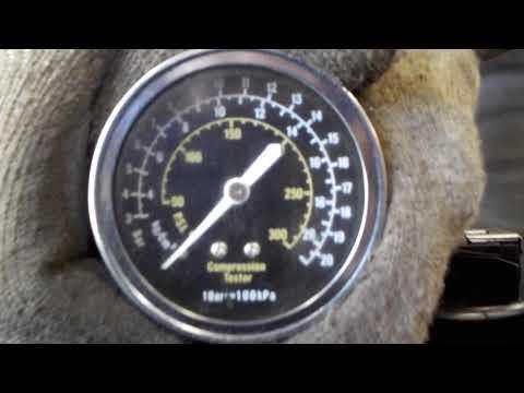 Где в Mercedes-Benz CLK номер двигателя