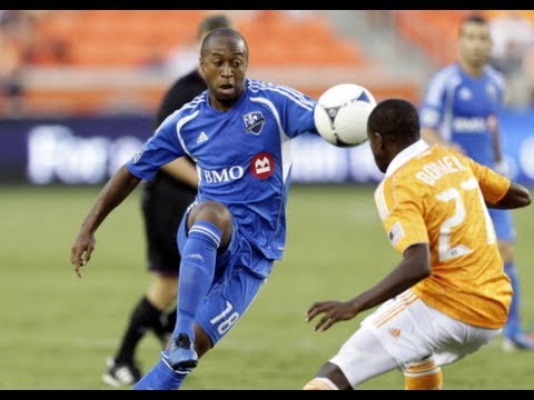 Highlights: Montreal Impact vs Houston Dynamo, July 21st, 2012