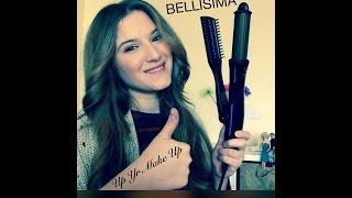 getlinkyoutube.com-BELLISIMA REVOLUTION VIDEO OFICIAL ♥ ♥ Up Yr Make Up ♥ ♥