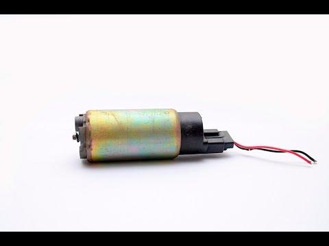 Топливный насос бензонасос Ford F1DUA3A