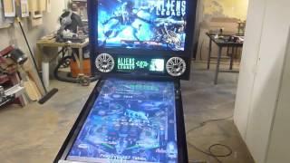 getlinkyoutube.com-Virtual Pinball Cabinet