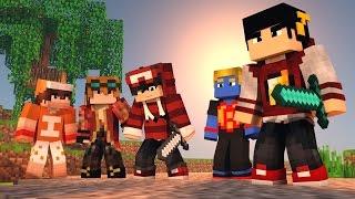 getlinkyoutube.com-Minecraft Mods: A MISSÃO - PROVA DE TUDO ‹ AM3NlC ›