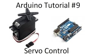 getlinkyoutube.com-Arduino #9 - Servo Selection & Motion Control