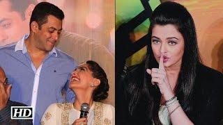 getlinkyoutube.com-Sonam Kapoor Much Prettier Than Aishwarya: Salman Khan