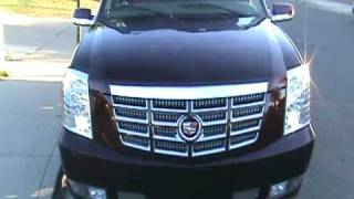 "getlinkyoutube.com-2008 CADILLAC ESCALADE 2 DOOR  ON 26"" INCH DUB'S TALK VIDEO"