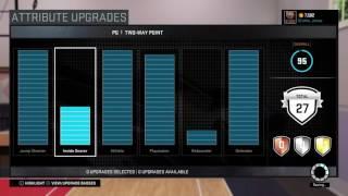 getlinkyoutube.com-99 OVERALL FAST! (Fastest Method) !! NBA 2k16