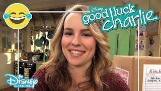 getlinkyoutube.com-Good Luck Charlie - Teddy's Video Diaries - Memories