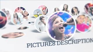 getlinkyoutube.com-After Effects Project Files -  Elegant slideshow _  VideoHive